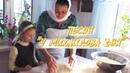 Песня У Михайлова Дня .Священник Игорь Сильченков и Лариса Маслова