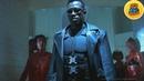 Драка в ночном клубе!Эпизод фильма «Блэйд — убийца вампиров» (Blade, the Vampire Slayer)