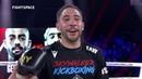 GLORY 65: Люк Вилан — Итай Гершон | Полный бой HD | Кикбоксинг