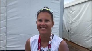 Токио-2020. Анна Хворикова завершила выступления на Олимпиаде