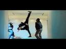 Marko Zaror Flying Kicks Part 1