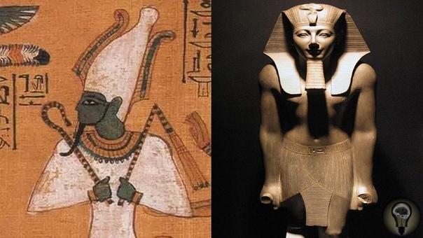 Что за загадочные «цилиндры» держали в руках фараоны Древний Египет полон неразгаданных тайн. Учёные до сих пор не могут объяснить, как египтяне построили пирамиды, создали гигантские статуи и