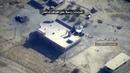 Удары артиллерии РФ с лазерным целеуказанием в Сирии