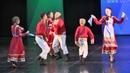 Детский ансамбль марийского танца Царамис из Алнашского р-на Удмуртии. Москва, Феерия танца.