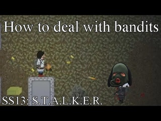 [SS13: .] How to deal with bandits