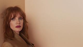 Jessica Chastain | Extraordinary Women | Piaget x Vogue