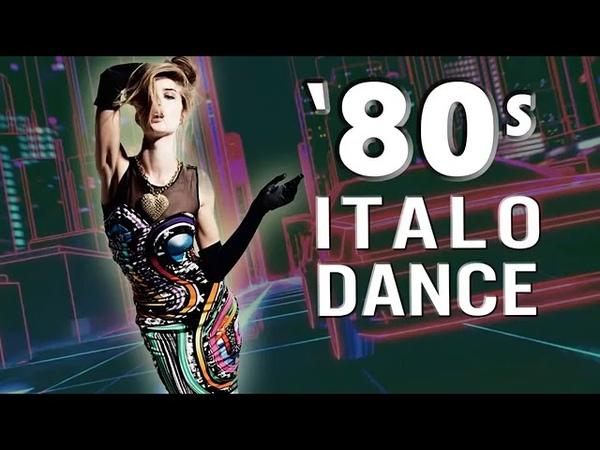 Golden Oldies Songs of 1980s Best Disco Songs of 80s Playlist NRG Italo Disco New Gene