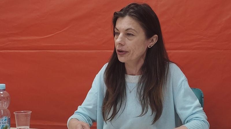 Жанна Белоусова как бороться с продажей животных в зоомагазинах ЗооЮрFAQ 30 04 2021