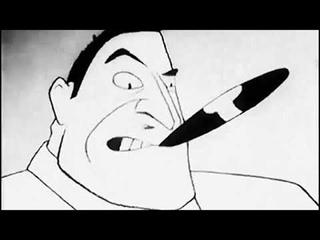 Блэк энд уайт  - мультфильм 1932 года