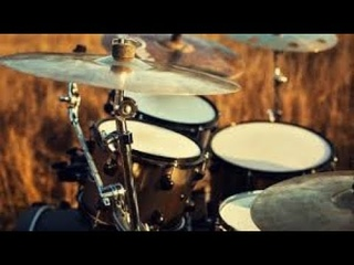 Drumless Hard Rock Ballad Backing Track 120 BPM - 4/4