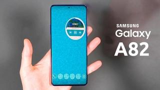 Samsung Galaxy A82 - ОФИЦИАЛЬНО! В ЧЕМ ГЛАВНАЯ ФИШКА НОВОГО СМАРТФОНА САМСУНГ?