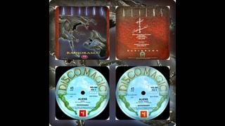 RADIORAMA - ALIENS (VOCAL, ANOTHER VERSION 1986)