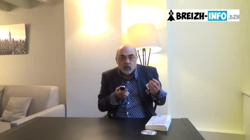 D'Adolf Hitler à BFMTV l'interview sans filtre de Pierre Jovanovic