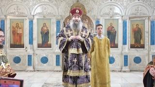 Проповедь епископа Гурия во 2-ю неделю Великого поста