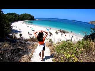Пхукет - пляж Freedom