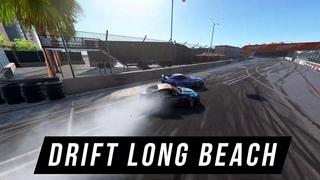 Torque Drift - Formula Drift Update Trailer.