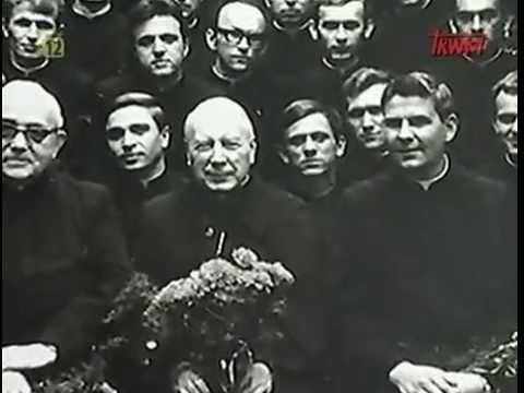 Dokument Błogosławiony ks. Jerzy Popiełuszko Wielkość rodziła się przy ołtarzu Msze Św. za Ojczyznę
