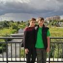Фотоальбом Вячеслава Смирнова