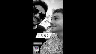 "Adam wishes Oliver Happy Birthday ""I love you so very much Oliver"" / Song Lyrics, July 26"
