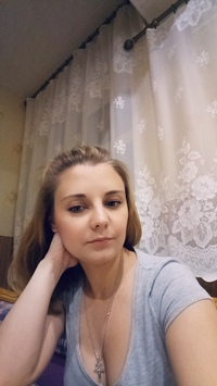 Alena Kuyanova, Ulyanovsk - photo №4