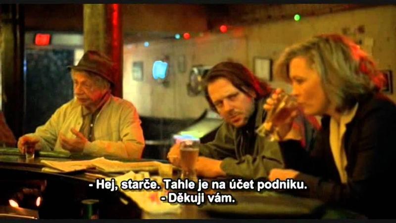 Barfly alcoholic drink funny scene cz