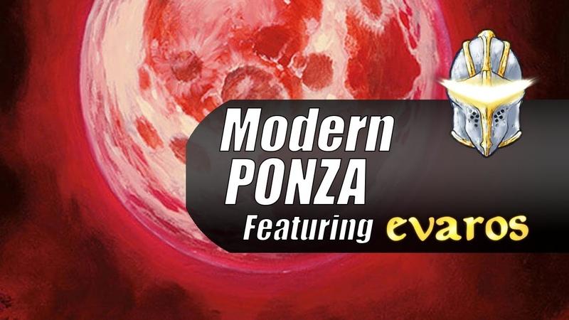 Modern PONZA