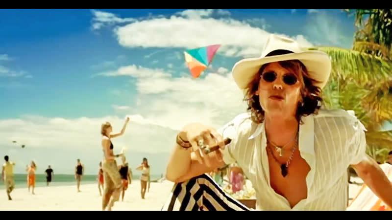 Aerosmith Girls Of Summer 2002