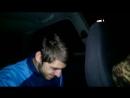 Накуренный парень ахуенно зачитал в машине