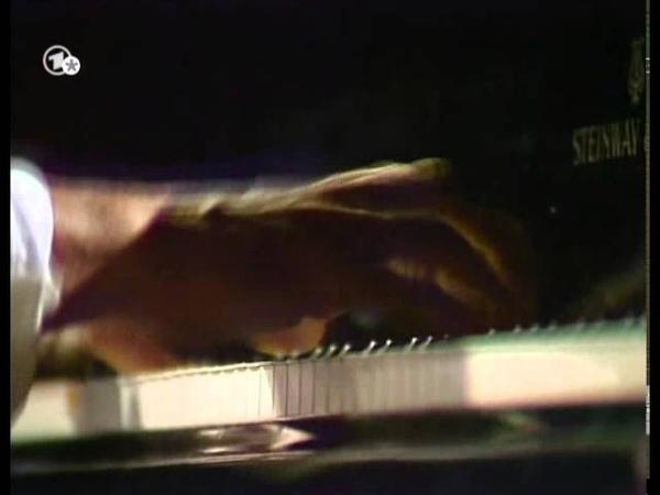 Cecil Taylor Nuremberg Germany 1984 07 07