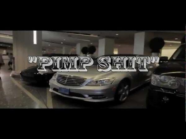 PHILTHY RICH J DIGGS - PIMP SH*T - VIDEO - RAPBAY.COM