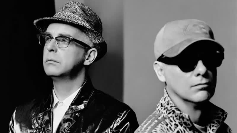 Pet Shop Boys West End Girls