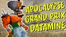 Crash Team Racing Nitro Fueled Apocalyptic Rustland Grand Prix Datamine 2020
