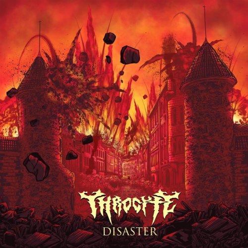 Throcyte - Disaster