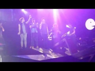 Better Than Words - One Direction (Amsterdam 25-06-2014)