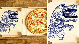 20+ секретов, которые не расскажет вам доставщик пиццы