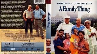 Un asunto de familia (A Family Thing) 1996 1080p Castellano