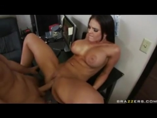 Mackenzee Pierce - Big Tits At WorK