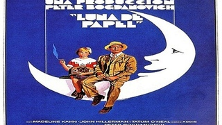 LUNA DE PAPEL (1973) de Peter Bogdanovich con Ryan O´Neal, Tatum O´Neal, Madeline Kahn by Refasi