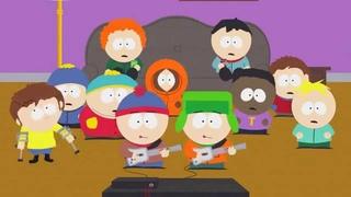South Park S11E13 - Guitar Queer-O - You Are Fags