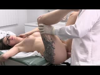 Maddy May - The Physical Exam - Porno, All Sex, Hardcore, Blowjob, Gonzo, Porn, Порно