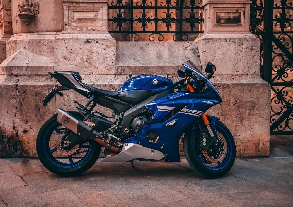 В США снизилось количество угонов мототехники