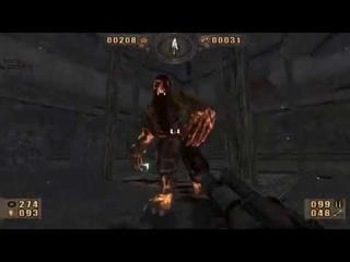 Painkiller Hellbound Walkthrough №4 - Black Castle