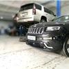 Джип 4х4 Jeep, GM, Land Rover Новосибирск