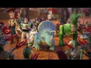 История игрушек, забытая временем (2014) — Трейлер