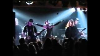 Tristania   live Hamburg 1999