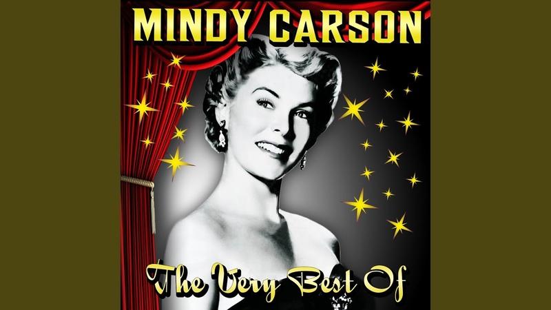 I'm Nobody's Baby Mindy Carson США.