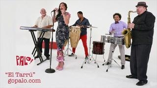 """PALO! """"El Tarrú"""" • Musica Cubana, Cuban Music, Latin Funk, Timba, Cuban Salsa"""