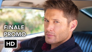"""Supernatural 15x20 Promo #2 """"Carry On"""" (HD) Series Finale"""
