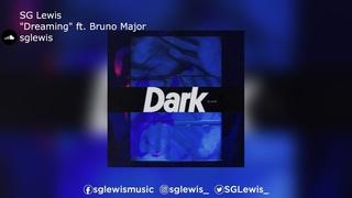 SG Lewis | Dreaming ft. Bruno Major