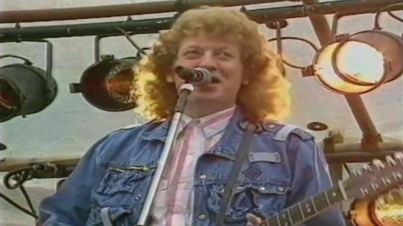 Slade Oh La La In L A UK TV 1987